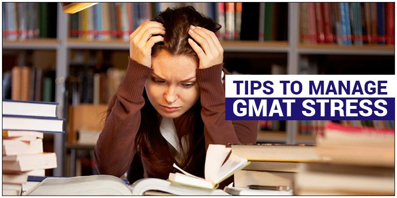 gmat kursu sayesinde stres ile başa çıkın. Profesyonel gmat kursu istanbul ve izmir.