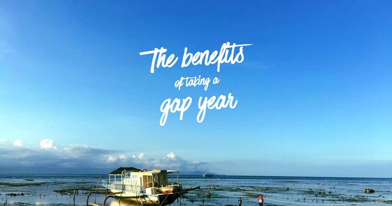gap year yapmalı mıyım? gap year nedir?