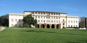 caltech üniversitesi en iyi üniversiteler listesi.