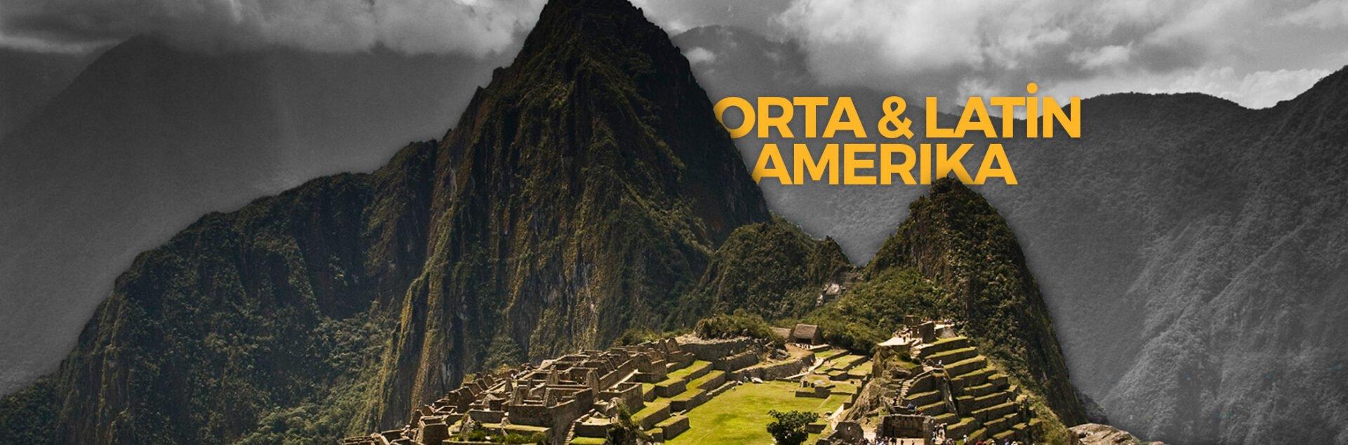 En iyi Latin Amerika Üniversiteleri 2018 sıralaması.