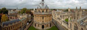 en iyi üniversiteler oxford üniversitesi