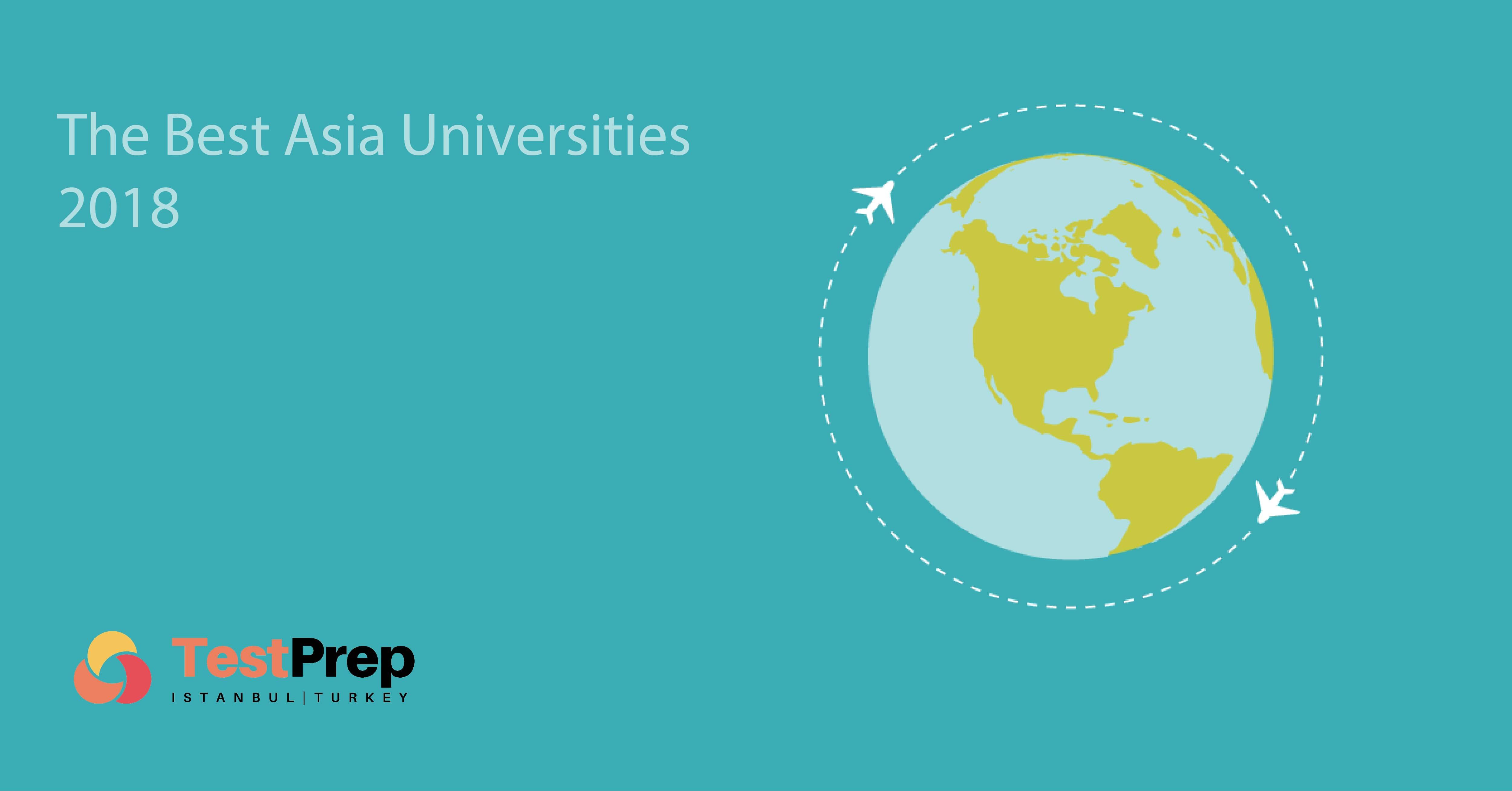 en iyi asya üniversiteleri 2018. asia university rankings 2018.