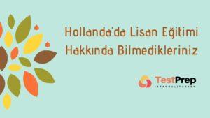 hollanda üniversiteleri ve hollanda lisans programları