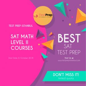 sat math level 2 group courses