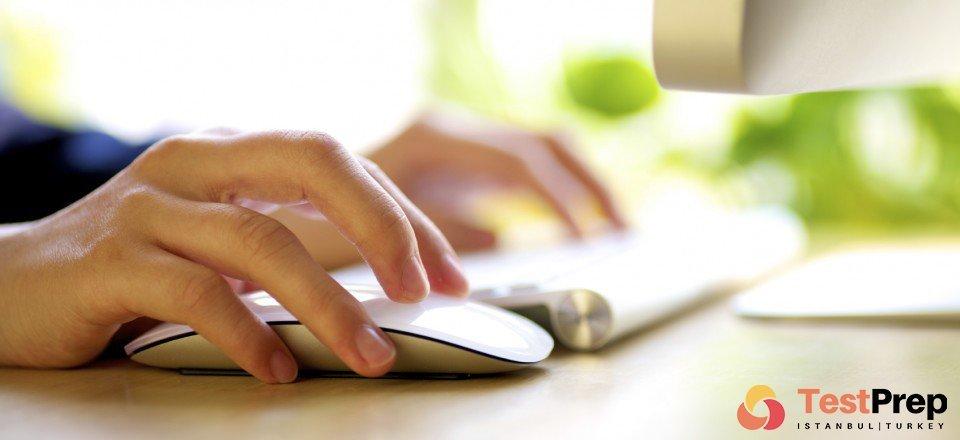 Online ACT ve SAT