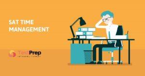 sat time management tips
