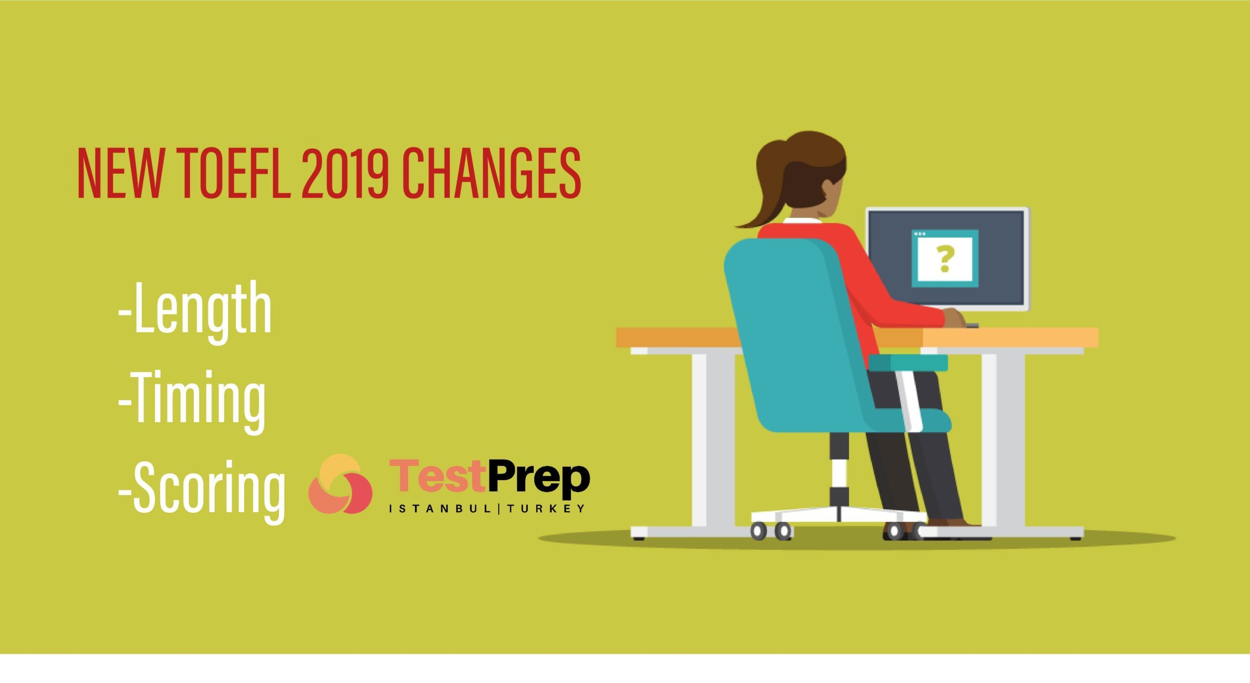 toefl 2019 changes. new toefl