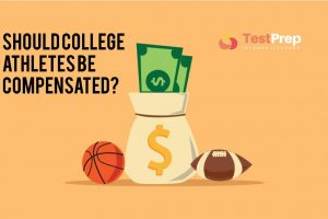 Should College Athletes Be Compensated?