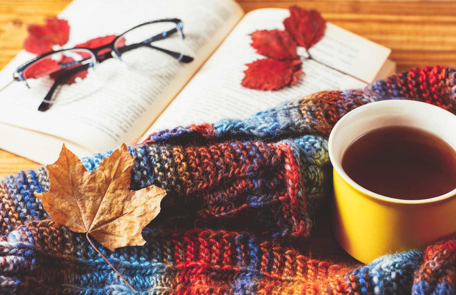 4 Ways to Get Ahead During Winter Break